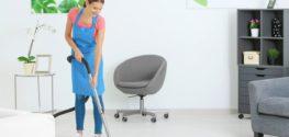 Что входит в уборку офисов, квартир и других помещений?