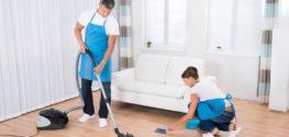 Уборка помещений в выходные и в любое удобное для вас время