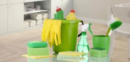 Уборка квартир, офисов, коттеджей: расценки