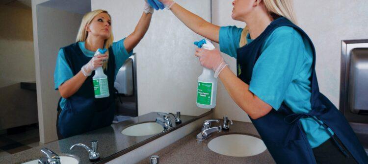 Расчет стоимости уборки квартиры и служебных помещений