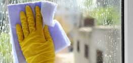 Выгодные цены на мытье окон в квартире в СПб