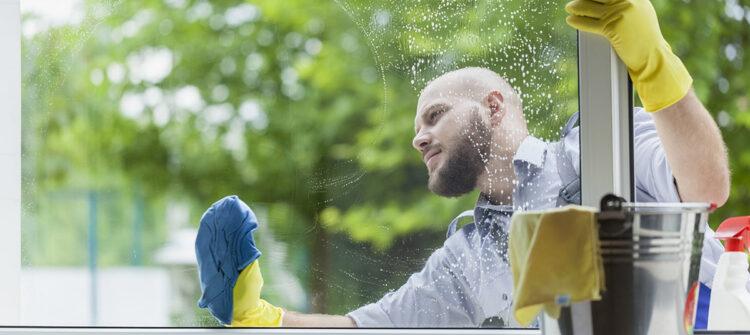 Мытье окон в квартирах СПб – качественно и дешево