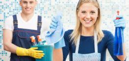 Когда понадобится мытье окон, уборка квартир?