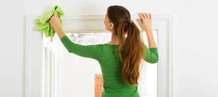 Профессиональное мытье окон: рецепт мастеров