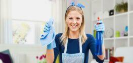 Мойка/мытье окон: как правильно сделать?