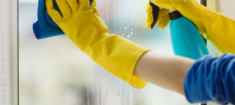 Где заказать профессиональное мытье окон в квартире или коттедже?