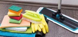 Когда нужна профессиональная уборка офисов в Петербурге?