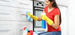 Когда потребуются услуги клининговых компаний по уборке помещений?