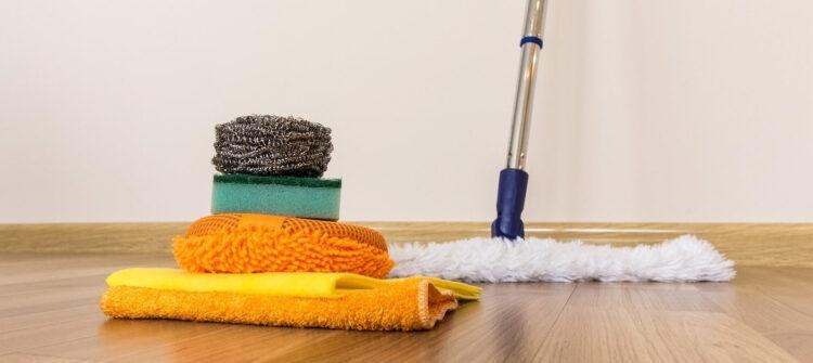 Когда необходим профессиональный клининг/уборка помещений?