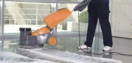 Клининг/уборка помещений после ремонта: цены и виды работ