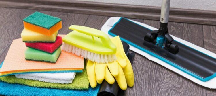 Как оценивается уборка квартир?