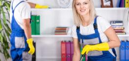 Почему важно сделать уборку в квартире после ремонта?