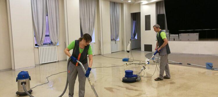 Чем отличается профессиональная уборка квартир после ремонта?
