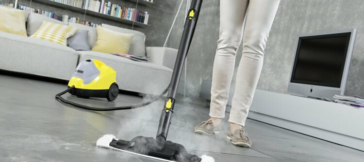Как проводится профессиональная уборка после ремонта?