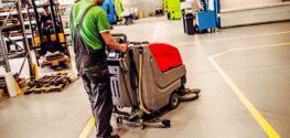 Зачем нужны нормы уборки служебных и общих помещений?