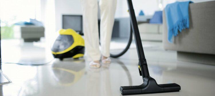 Как рассчитать цены профессиональной уборки после ремонта?