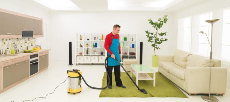 Когда не помогут передачи про уборку квартиры?