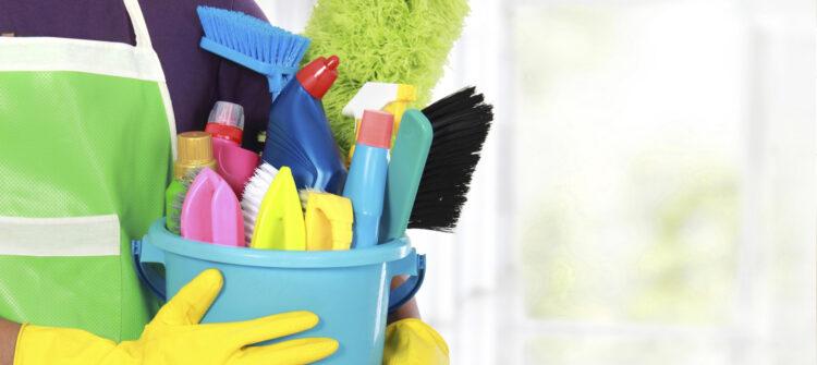 Повседневная уборка квартиры